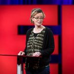 Photo: Marla Aufmuth / TED