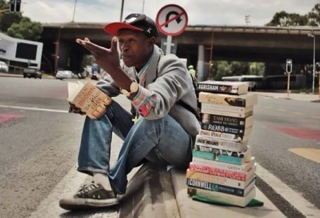 pavement bookworm