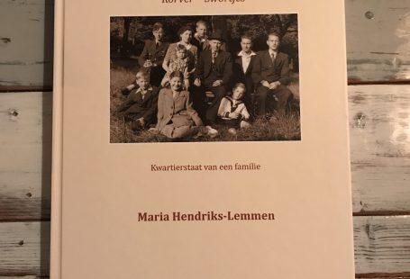 Familiegeschiedenis