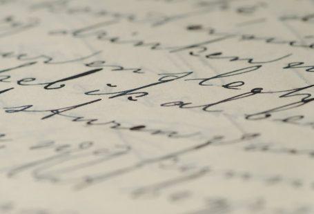 brieven